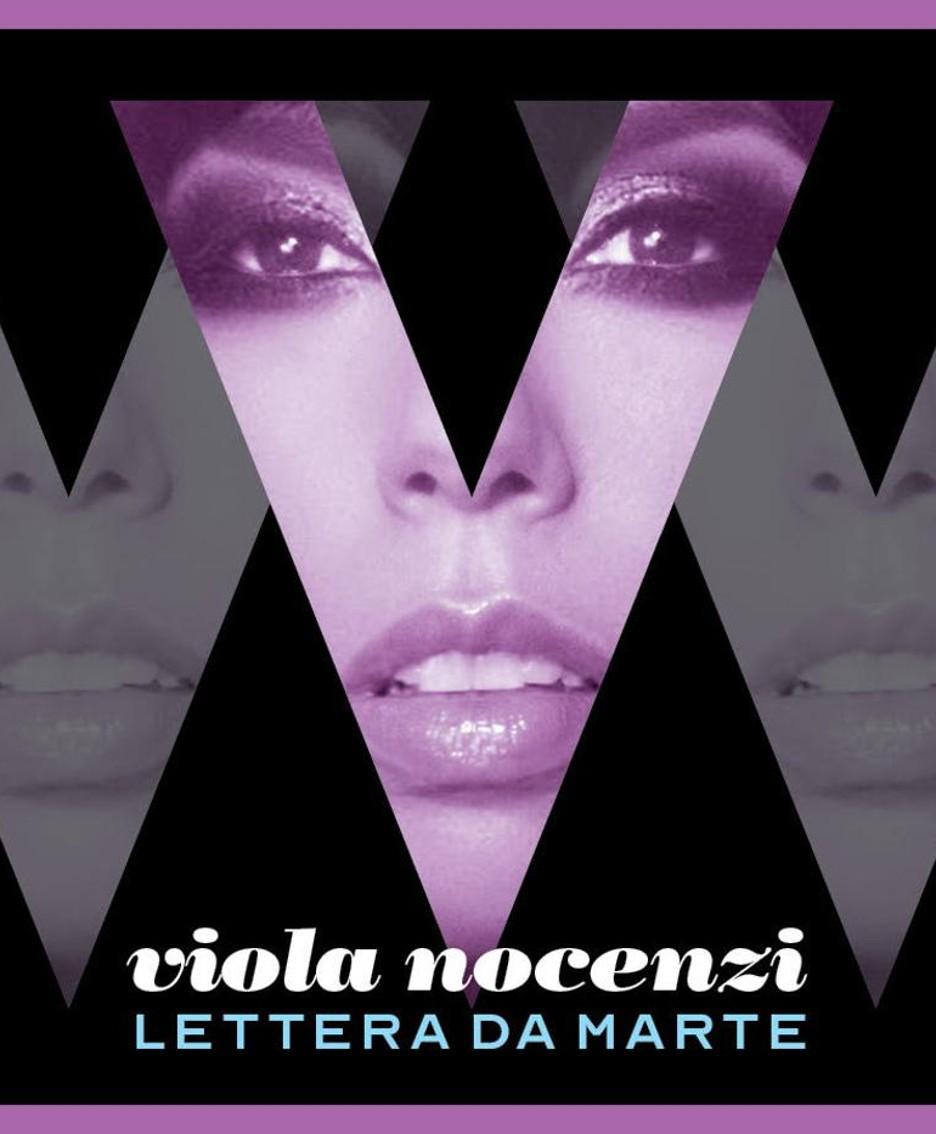 Viola Nocenzi - Lettera da Marte