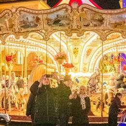 Como, Natale in versione ridotta  Le luci nelle piazze non ci saranno