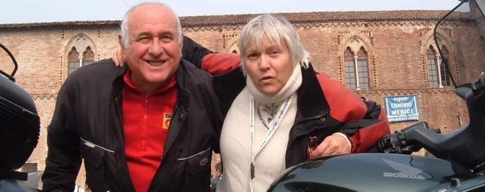 Covid, marito e moglie   morti in due giorni