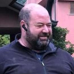 Mariano, vittima del virus a 54 anni  «Questa tragedia sia da monito»