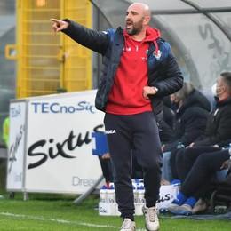 Banchini: «Fisico? Conta la testa Con il Piacenza dobbiamo vincere»