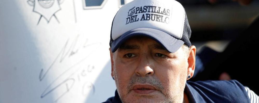 Morto Maradona  Il più grande di tutti