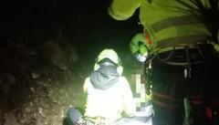 San Siro, cade in montagna  Paura per giovane escursionista
