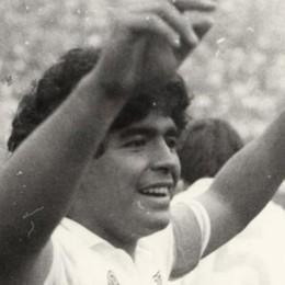 """Sinigaglia: stasera """"O sole mio""""  Per ricordare Maradona"""