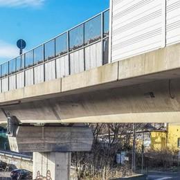 Viadotto, i lavori a un'azienda di Roma  Si parte a fine gennaio per dieci mesi