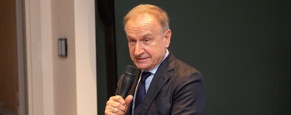 Federbasket, Petrucci dice no  al blocco delle retrocessioni