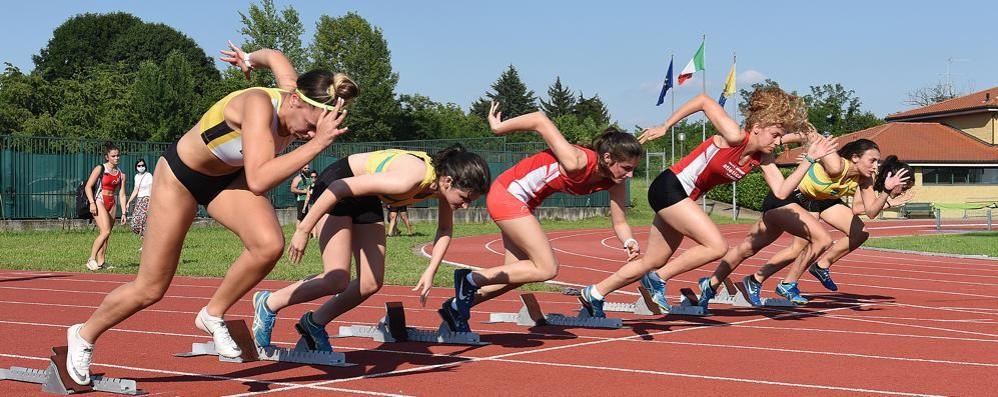 L'atletica riapre a metà  Molte le limitazioni