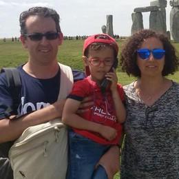 Morto a 7 anni per un tubo sporgente  «Voglio giustizia per il mio Marco»