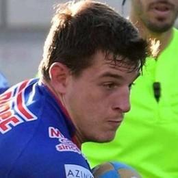 Ruggeri tra Treviso e Rovigo  Con il debutto in Top 14