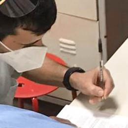 Como: ospedali al collasso  Saltano visite ed esami  considerati non urgenti