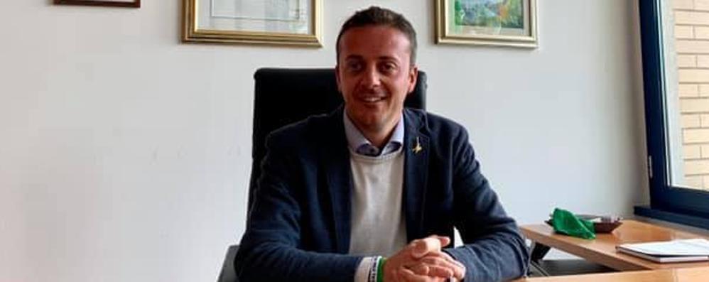 Contagiati sindaco di Figino  e assessore di Cantù