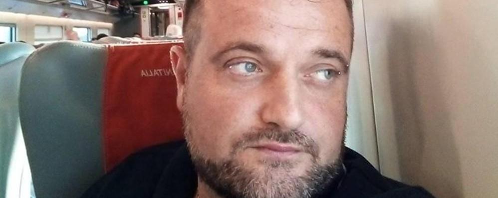 Il sindaco di Capiago  «State attenti ragazzi  In ospedale è uno strazio»