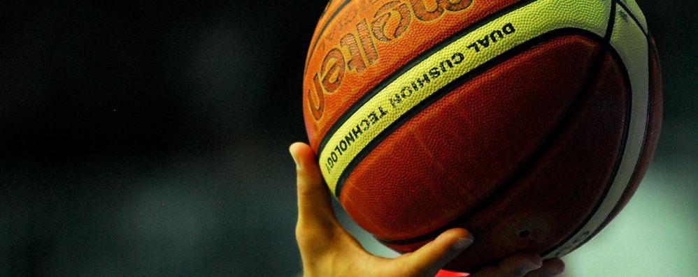 L'ufficialità della Lega Basket Salta anche Cremona-Cantù