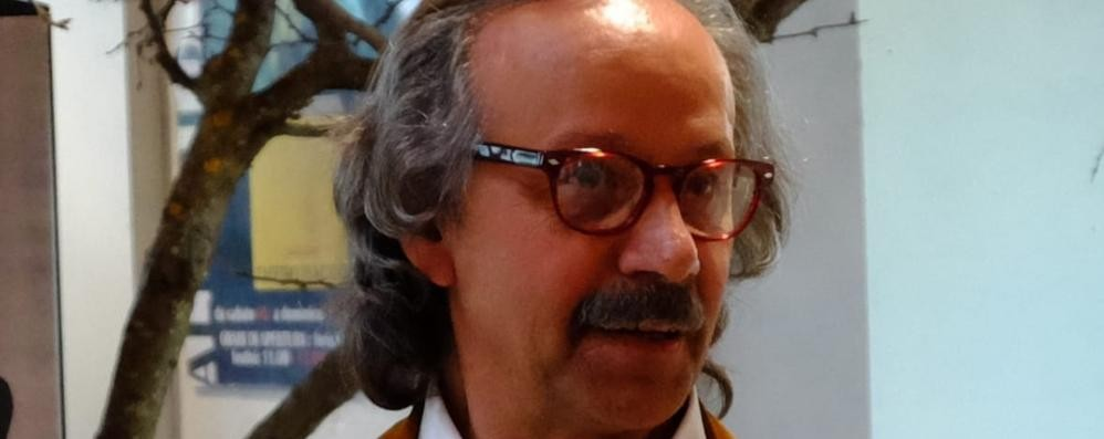 Cantù, addio a De Santi  Insegnò per 40 anni al Melotti
