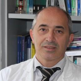 Il medico del Como  «Vi spiego i contagi»