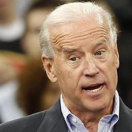 Joe Biden, a 78 anni  è l'uomo della storia