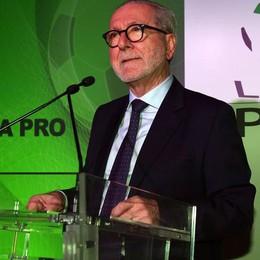 La Lega Pro insiste: «No allo stop» Ma sta preparando un piano B
