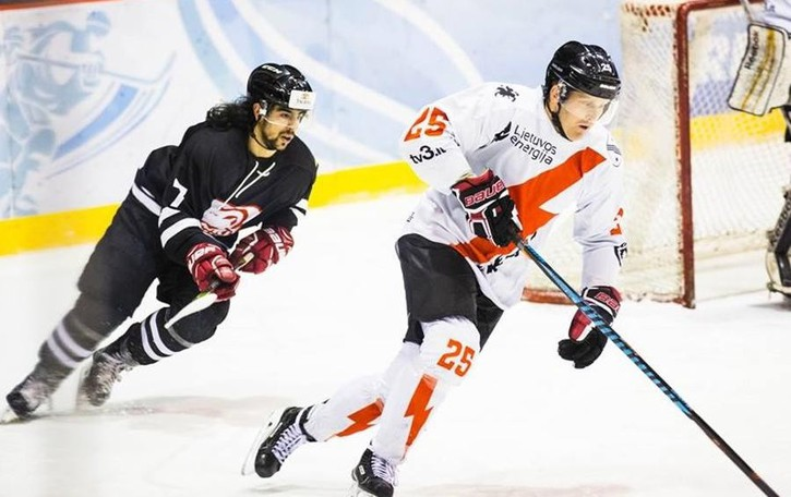 Majul (ex Hockey Como) trova posto in Finlandia