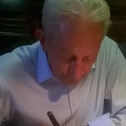Morto l'architetto Carlo Mauri  «Al lavoro fino all'ultimo giorno»
