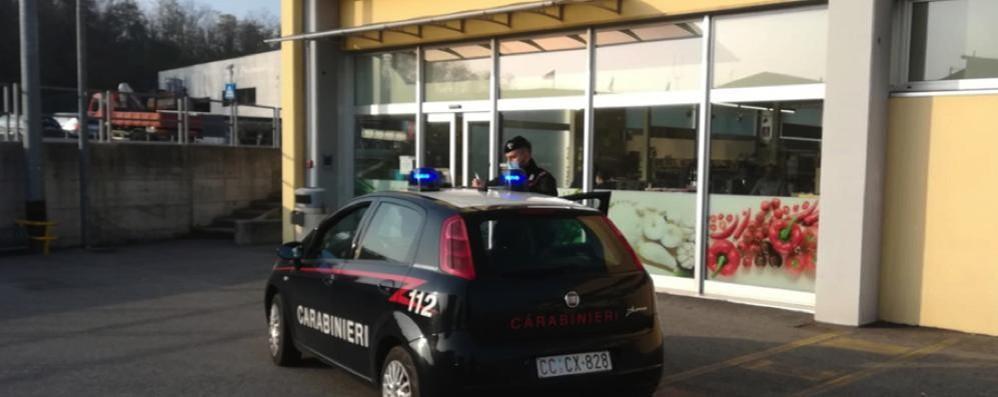 Rapine a farmacie e market Quattro persone arrestate