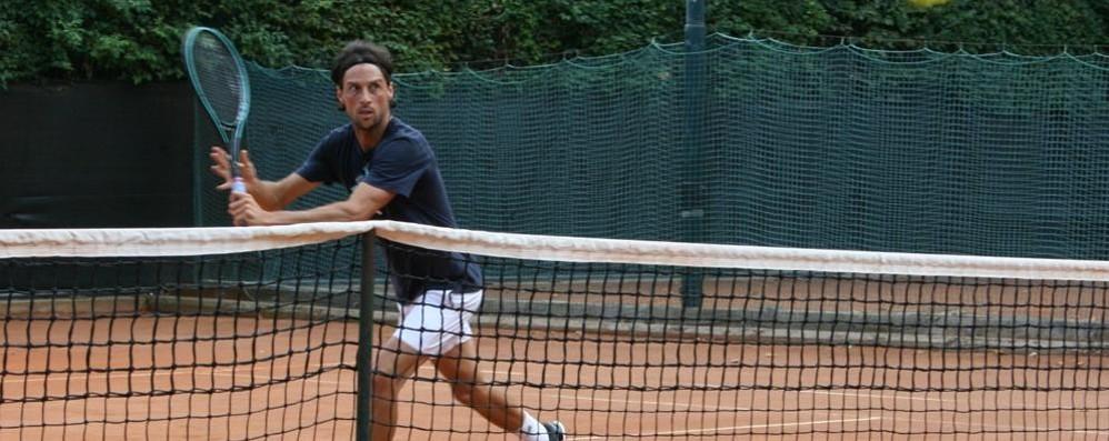 Arnaboldi va avanti Quarti di finale in Portogallo