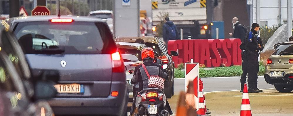 In Ticino debutta il salario minimo  Da gennaio almeno 3.300 euro al mese