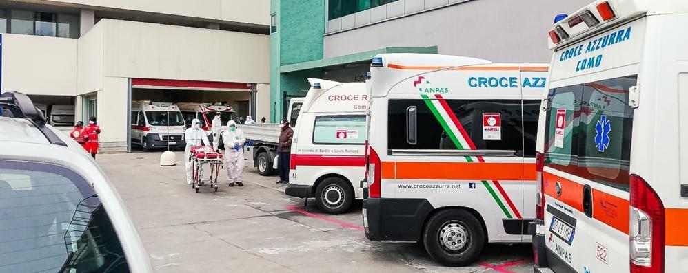 Infiammazione causata dal Covid  Tre bimbi in ospedale, due gravi