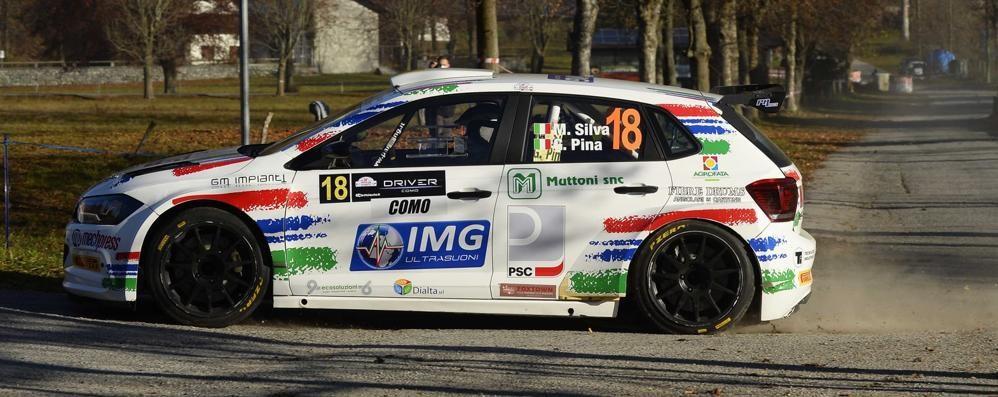 Scrivi Monza e leggi Mondiale rally Anche dieci comaschi nella mischia