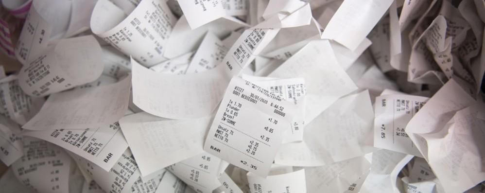 Via alla lotteria degli scontrini  Serve il codice: come scaricarlo