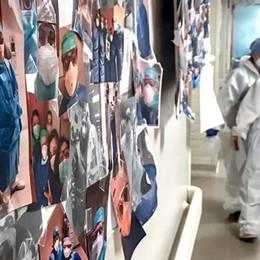Covid, muore da solo in ospedale  I medici dimenticano di avvertire i parenti