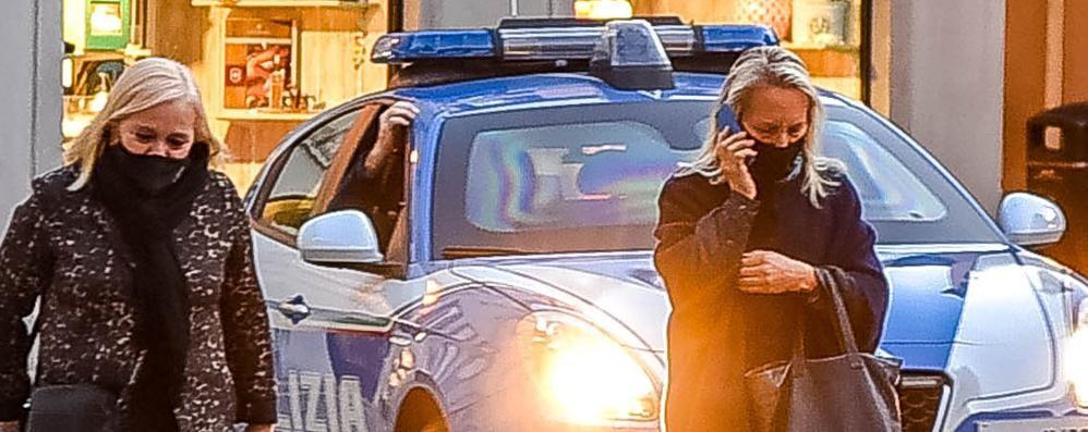 Como: «Decreto all'italiana»  La rabbia dei sindaci e dei commercianti