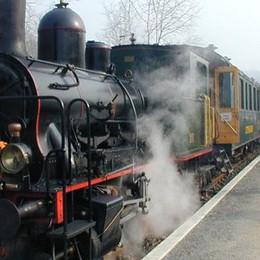 Ferrovia della Valmorea  «Utile per i frontalieri»