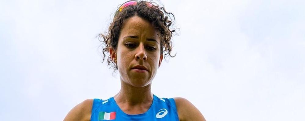 Il ct azzurro incorona Giorgi «È da medaglia alle Olimpiadi»
