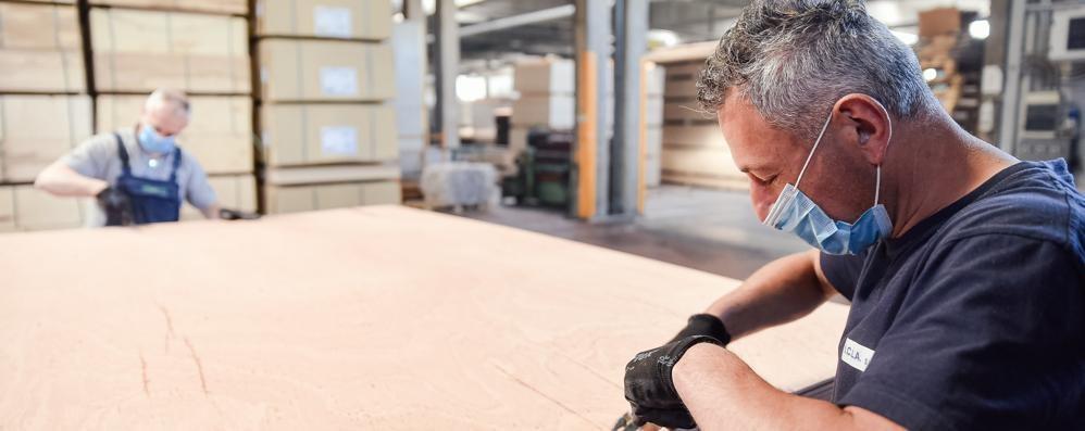Bonus mobili,   sale il tetto di spesa  Ossigeno alle imprese
