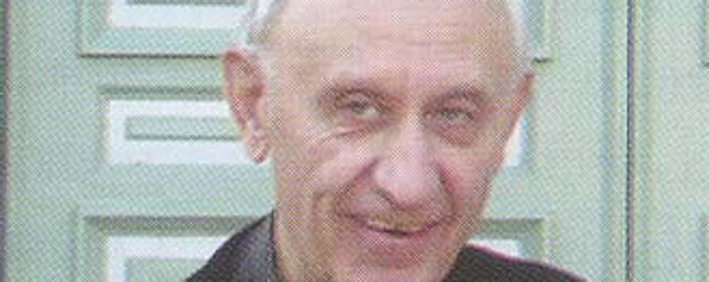 Don Salvadei morto a 93 anni  «Guanzate ha perso un padre»