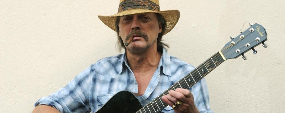 Addio a Mario Placidi:  l'americano di Como  che amava la musica