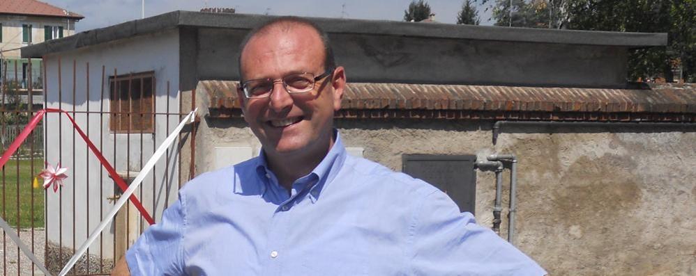 Cadorago piange il suo parroco  Addio a don Alfredo Nicolardi
