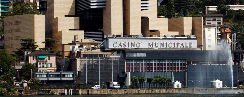 Campione, la stima del commissario  «Riaprire il casinò costa 50 milioni»