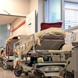 Coronavirus, la curva riprende a salire  Ieri altri 12 decessi e 249 nuovi contagi