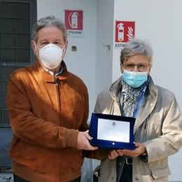 Due medici per quattro Comuni  Laglio e Moltrasio protestano