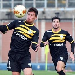 Gabrielloni e Gatto, G come gol Il Como ha i suoi gemelli diversi