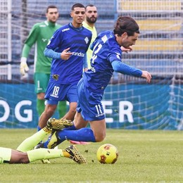 Il Como vuole fare tris   contro il Livorno