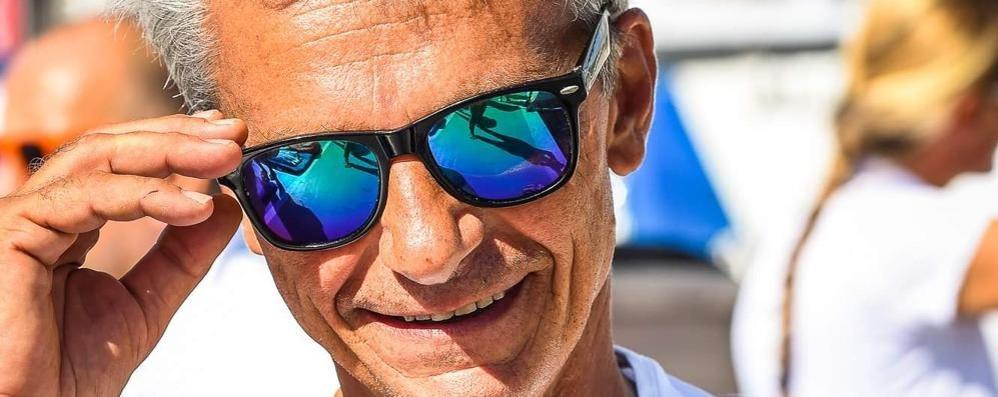 Lo Yacht Club Como non molla Spata «Lavoreremo forte sulla scuola vela»