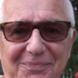 Lutto a Bulgarograsso  Morto don Franco Clerici