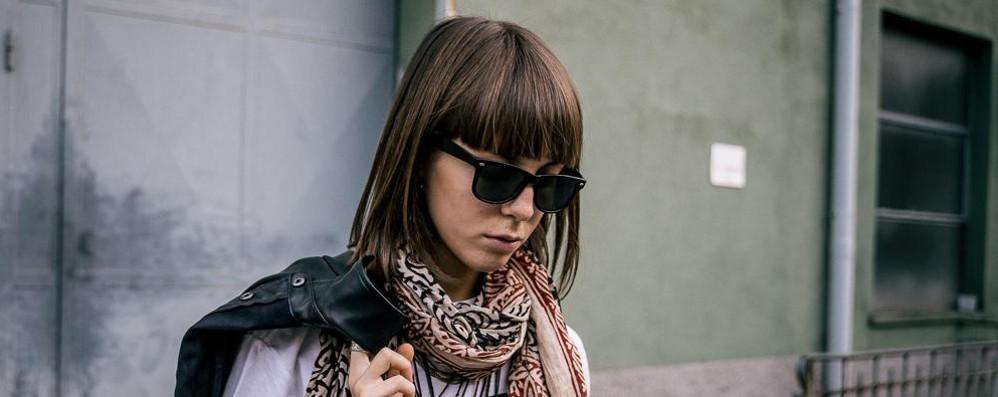 Parla Elisa Bianchi:  «Da Como a Londra  insieme alla musica»