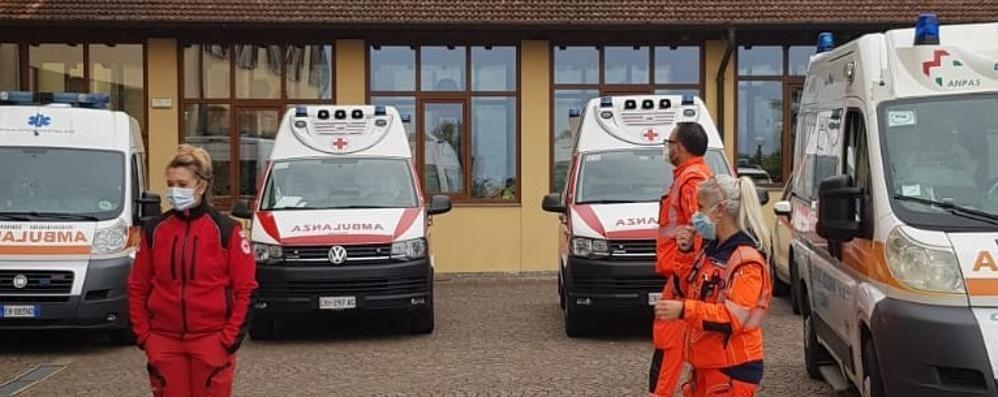 Pianello, 17 morti su 49 ospiti  Il Covid semina lutti alla Sacro Cuore
