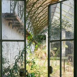 Serre di Villa Olmo e giardini a lago  Ancora un anno tra progetti e gare