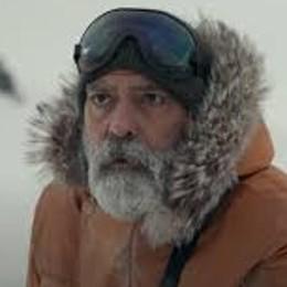 Clooney: «Laglio,mi manchi»  L'arrivederci da Los Angeles