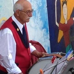 Menaggio, le ha suonate al Covid  Decimo guarisce a 92 anni