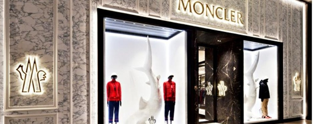 Moncler investe  nel Made in Italy  Preso Stone Island